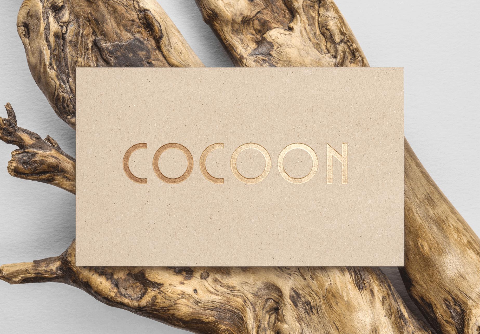 cocoon-logotype