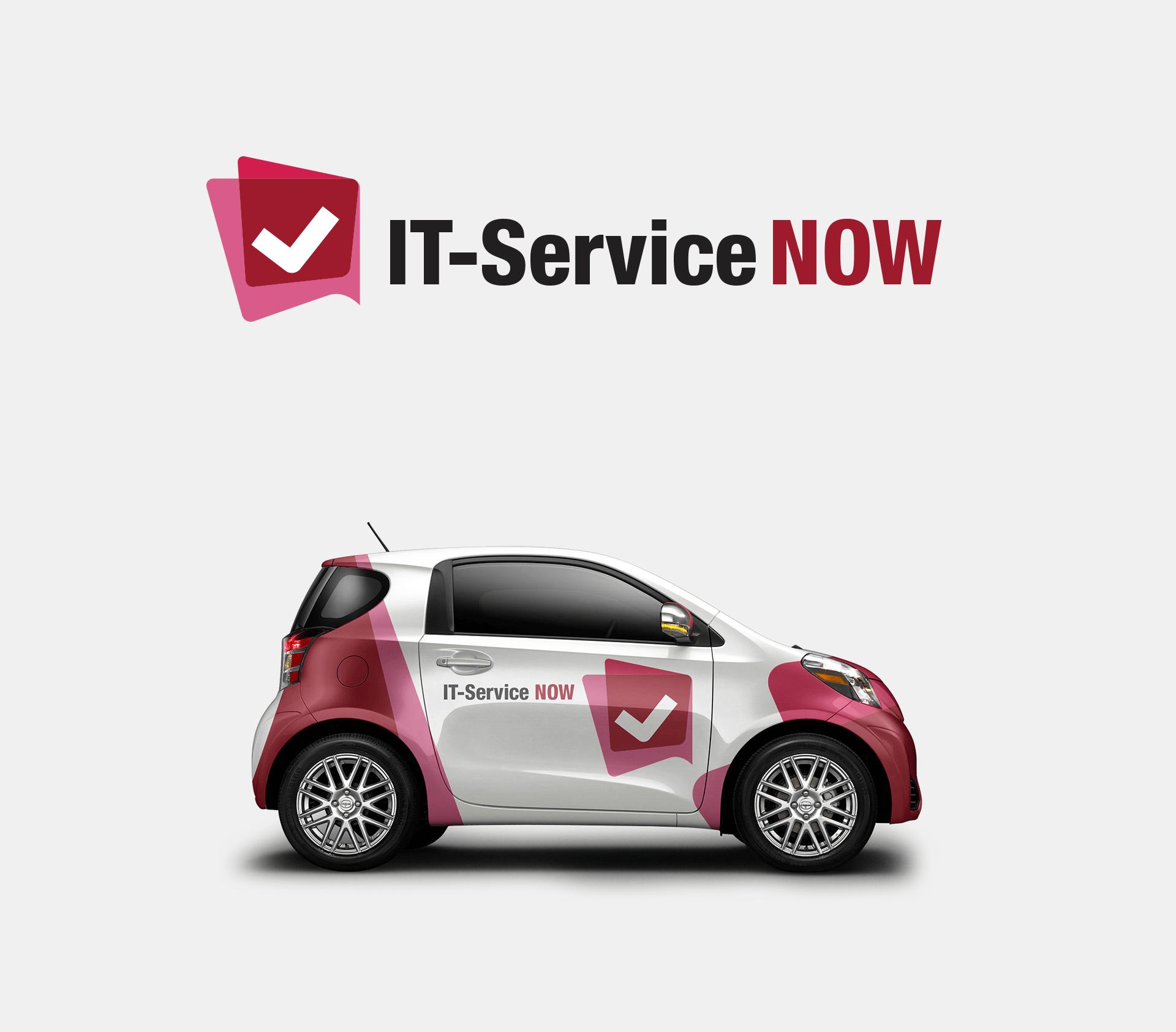 it-service-now